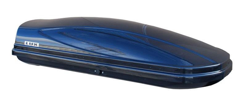 Автобокс на крышу автомобиля