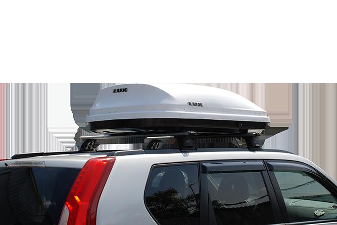 Автобокс на крышу автомобиля своими руками